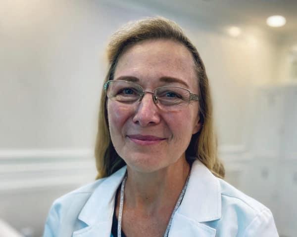 DR. SANA PASCALINE